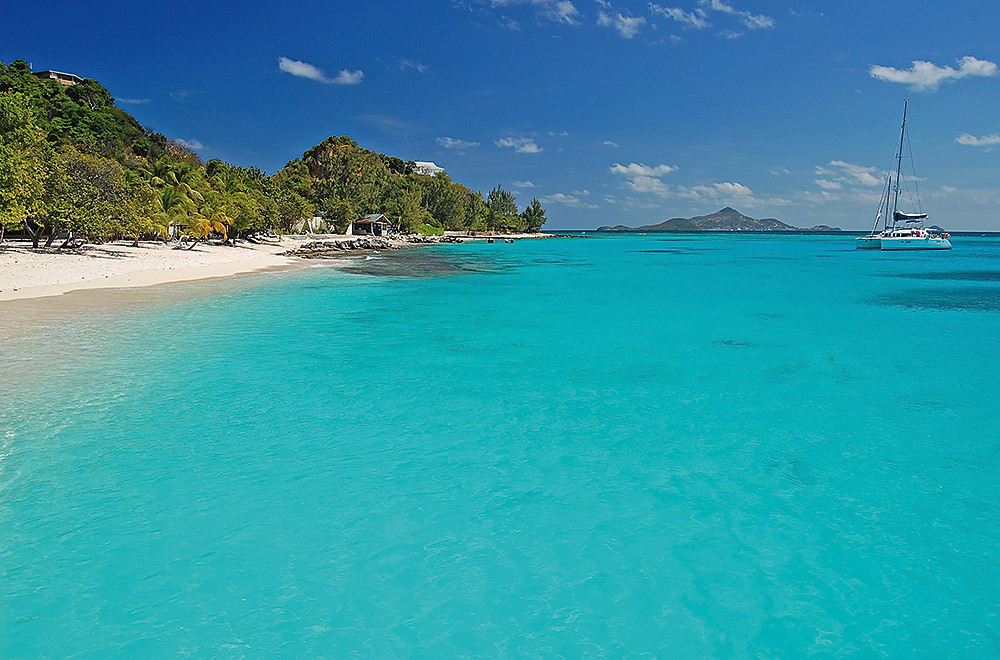Palm Island Grenadines